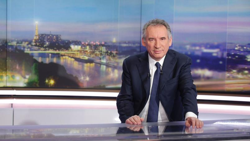 Mathieu Laine: «François Bayrou, ne faites pas le tour de piste de trop»