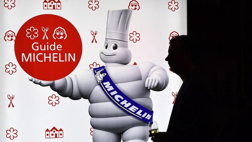 L'Auvergne perd un restaurant étoilé — Guide Michelin