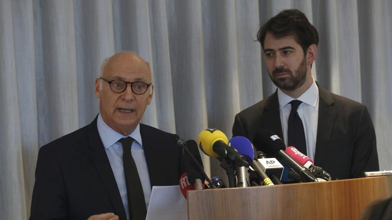 Présidentielle 2017 : François Fillon change de stratégie judiciaire
