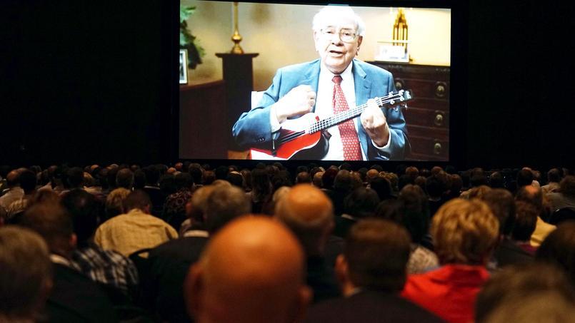 Warren Buffet est un excellent joueur de ukulélé depuis plusieurs décennies.