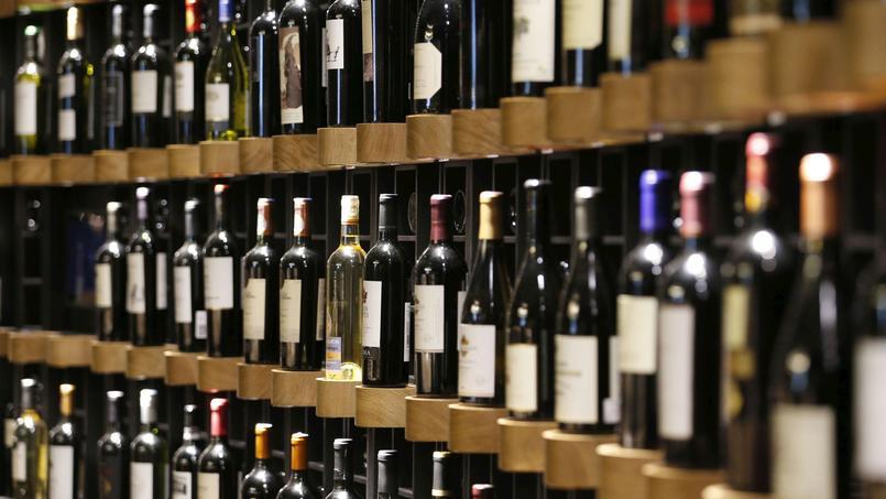 La France est le premier fournisseur de vin en Chine.