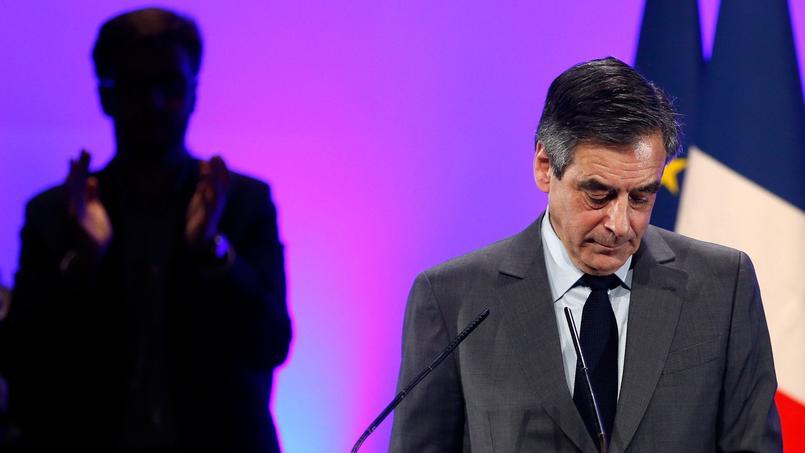L'affaire Fillon, une tentative de coup d'État des juges