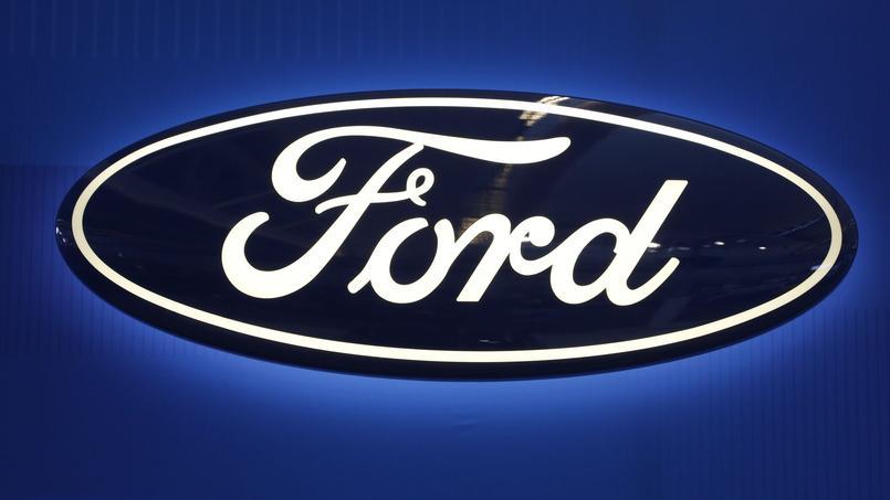 Ford investit 1 milliard de dollars dans l'intelligence artificielle — Voiture autonome
