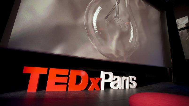 Crédit: TEDxParis.