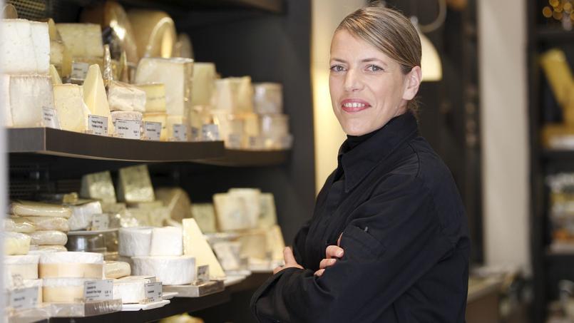 Claire Griffon (Paris VIIe).