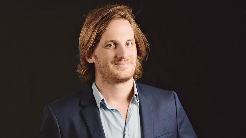 Loïc Soubeyrand: «D'une manière générale, uninvestisseur regarde d'abord l'homme etsonparcours avant le projet.»