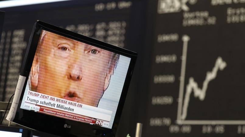 Dans la foulée de l'élection de Donald Trump, le mouvement de hausse des taux d'intérêt s'est propagé sur toute la planète.