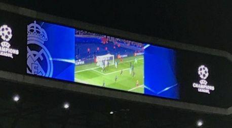 Le Real se «moque» du Barça et diffuse des images du match face au PSG