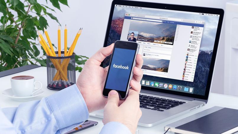 Nouvelle fonctionnalité pour Facebook — Offres d'emploi
