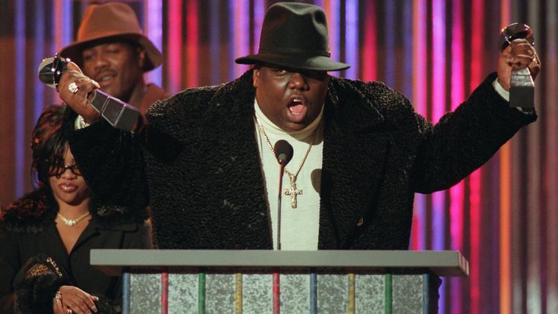 Le 6 décembre 1995, le rappeur Notorious B.I.G., a remporté les trophés de l'artiste rap et du single rap de l'année, lors des Billboard Music Awards annuels à New York.