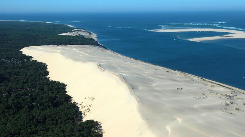 Les communes riveraines du Bassin d'Arcachon ont investi 80.000 euros dans la création de la marque territoriale.