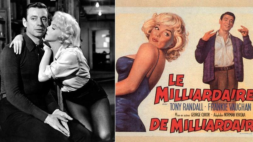 Un ami de la photographe Frieda Hull, affirme 13 ans après sa mort, que Marilyn Monroe aurait attendu, en 1960, un enfant d'Yves Montand...