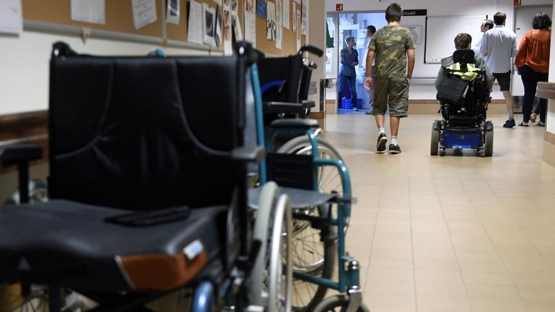 Dans certains départements, le remboursement de soins pour enfants handicapés refusé