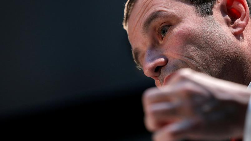 «De tous, Benoît est peut-être le plus lucide. Son entourage est encore en lévitation suite à la victoire de la primaire», ironise un parlementaire frondeur.