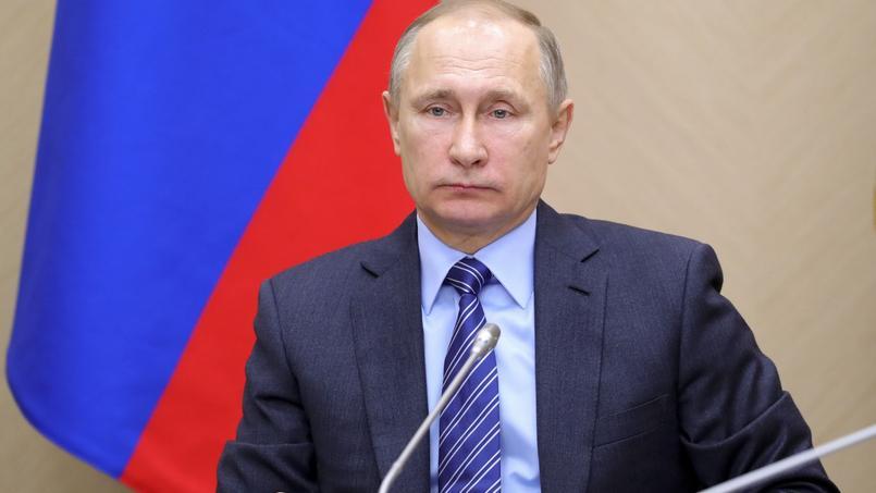 Médias russes, agents d'influence du Kremlin: «Pourquoi ne poser la question qu'à la Russie ?»