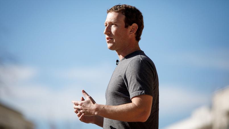 Mark Zuckerberg a également détaillé le contenu de sa lettre à ses salariés. Crédits: Facebook