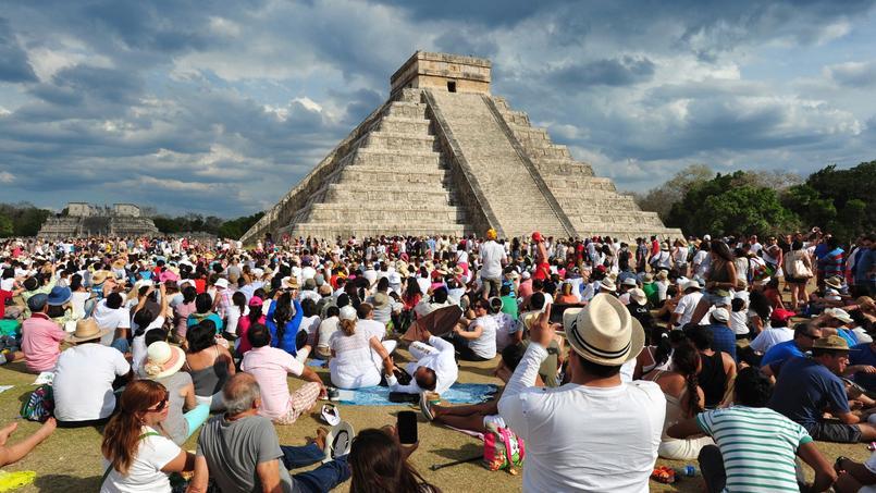 le Mexique a accueilli