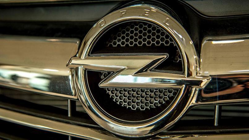 La transaction valoriserait Opel à 2milliards de dollars.