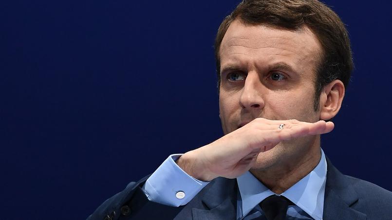 «La colonisation fait partie de l'histoire française. C'est un crime, c'est un crime contre l'humanité, c'est une vraie barbarie», a déclaré le candidat d'En Marche! lors d'un déplacement en Algérie.