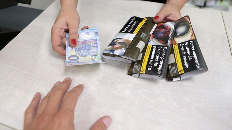 Le prix du tabac à rouler augmente de 15% ce lundi