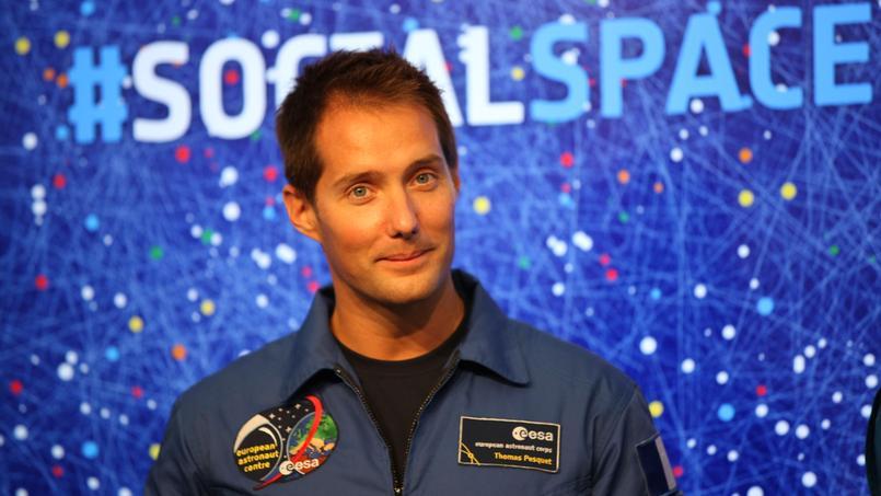 Thomas Pesquet est le dixième astronaute français de l'histoire à se rendre sur la Station spatiale internationale.