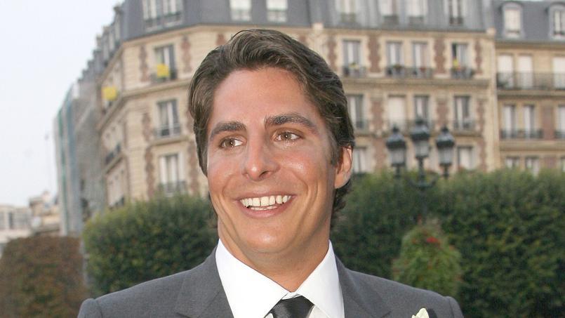 Alexandre Balkany, ici en octobre 2007.