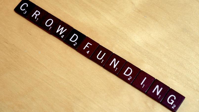 La collecte du crowdfunding en hausse de 40% en 2016 — Financement participatif