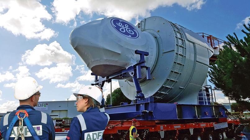 ADF offre sesservices surmesure dansl'aéronautique, lespatial etladéfense, lepétrole et le gaz, l'industrie etl'énergie.
