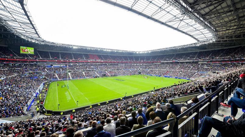 Le Parc OL a coûté 480 millions d'euros à l'Olympique Lyonnais.