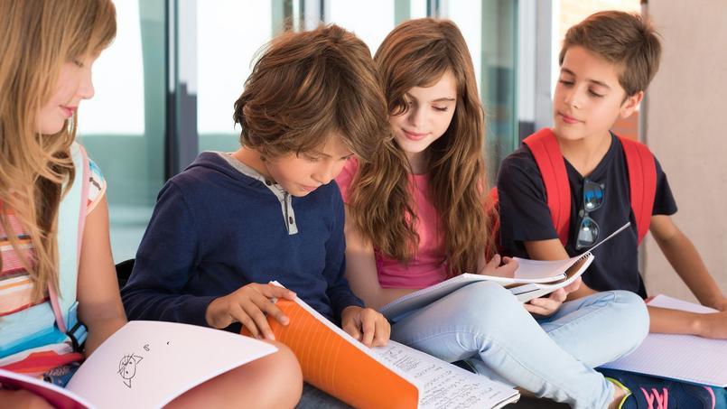 Pour le HCE, l'égalité filles-garçons a donc encore de larges progrès à faire à l'école.
