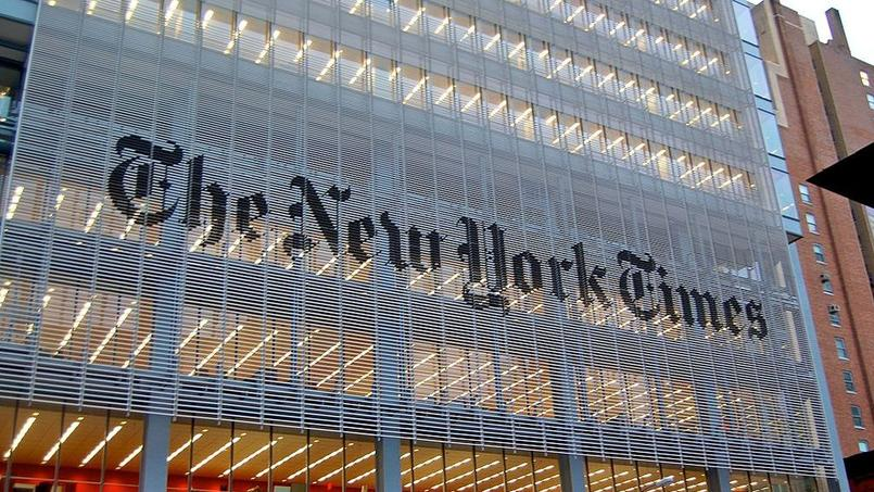 Pendant plusieurs mois, Jigsaw a testé sa solution technologique en partenariat avec le New York Times.