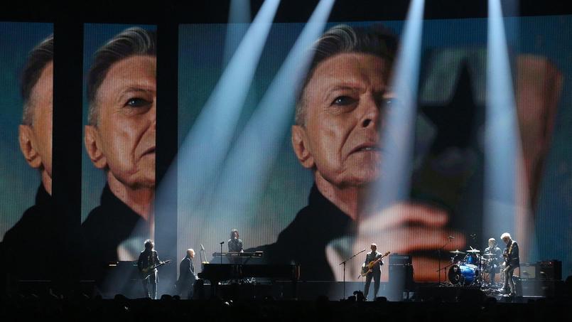 L'hommage triomphal des Brit Awards à David Bowie