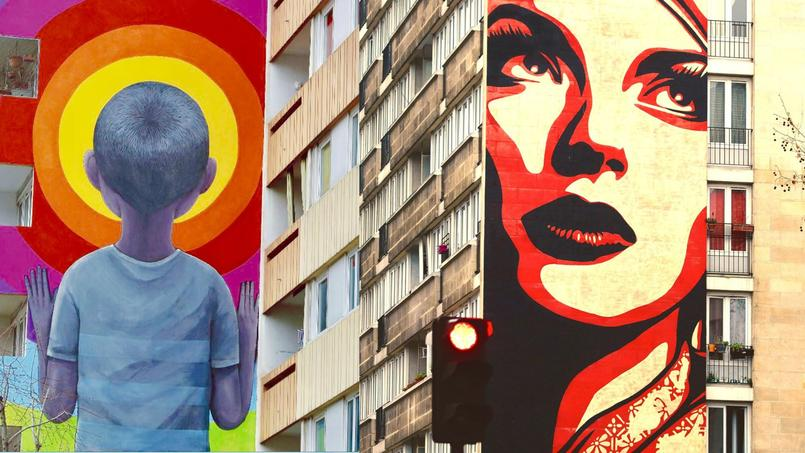 Une chose est sûre, depuis une trentaine d'années, le street art est un mouvement sans cesse en évolution, qui s'épanouit à Paname, devenue en quelque sorte la capitale du street art.