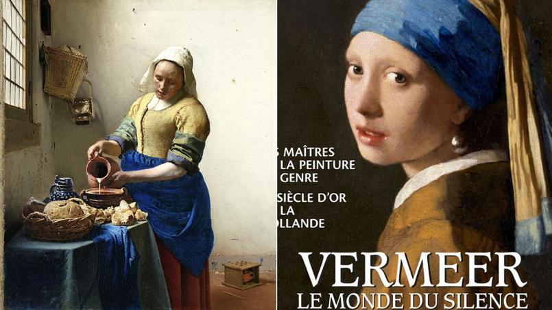 Vermeer avait su inventer une manière inédite de rendre à ses tableaux une lumière sans pareil. Découvrez Le Figaro Hors-Série dédié à l'art du maître hollandais.
