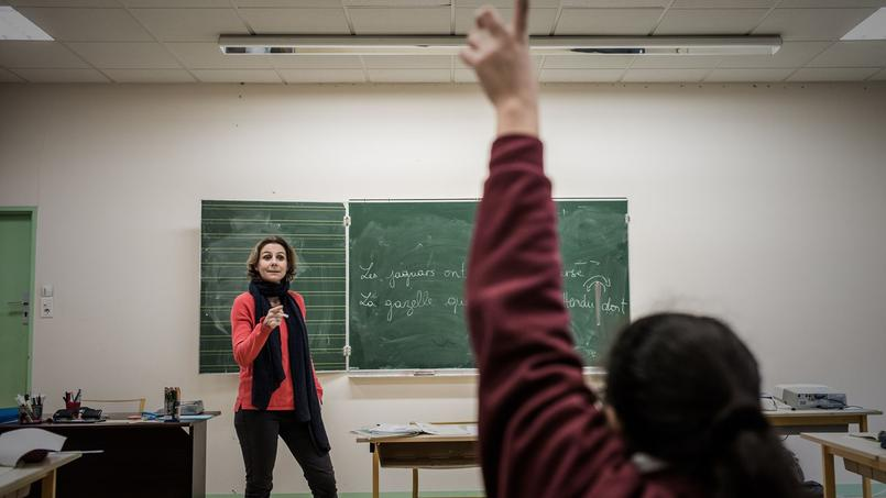 Le français est la deuxième langue étrangère la plus apprise dans les collèges de l'Union européenne.