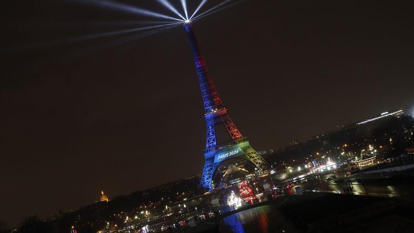 Paris a dévoilé le 3 février dernier son slogan pour la campagne internationale des JO 2024.