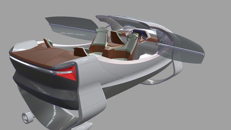 Après avoir levé 3 millions d'euros auprès de la Maif fin 2016, Seabubbles prépare une nouvelle levée de fonds destinée à financer la phase d'industrialisation de ses bateaux.