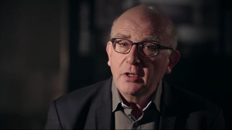 L'historien français Henry Rousso manque d'être refoulé — Etats-Unis
