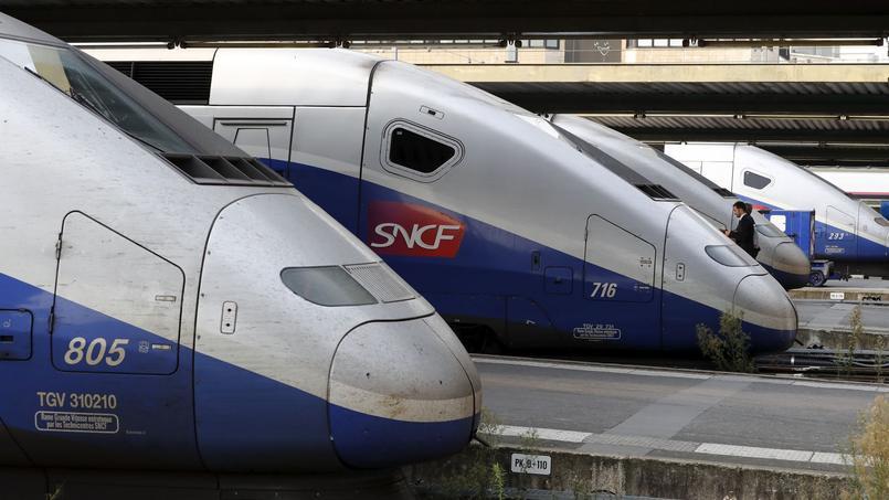 La SNCF a sauvé l'année 2016 grâce aux économies