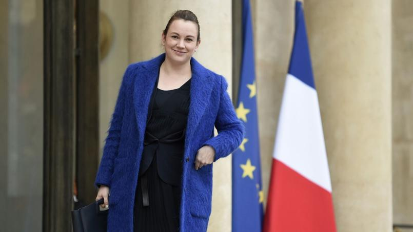 Axelle Lemaire a critiqué les «priorités budgétaires» du gouvernement.