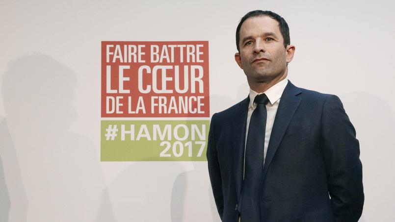 Benoît Hamon et Jean-Luc Mélenchon observeront un pacte de non-agression.