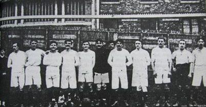 LOlympique de Pantin a remporté la première Coupe de France en 1918 en battant Lyon (3-0).