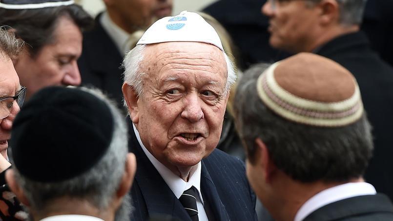 L'agresseur à la machette du prof juif à Marseille, jugé à Paris