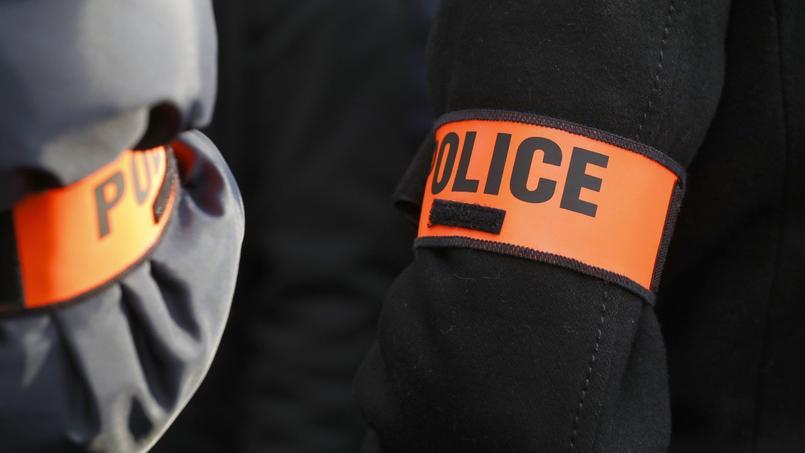 4 membre d'une famille interpellés pour soupçons de terrorisme — Clichy-sous-Bois
