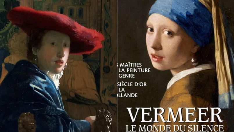 Vermeer est mort brutalement à 43 ans. Il était comme Mozart terriblement endetté. Découvrez Le Figaro Hors-Série dédié au maître hollandais.