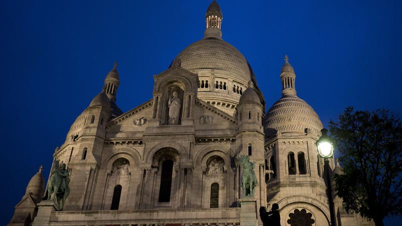 La Basilique du Sacré-Cœur