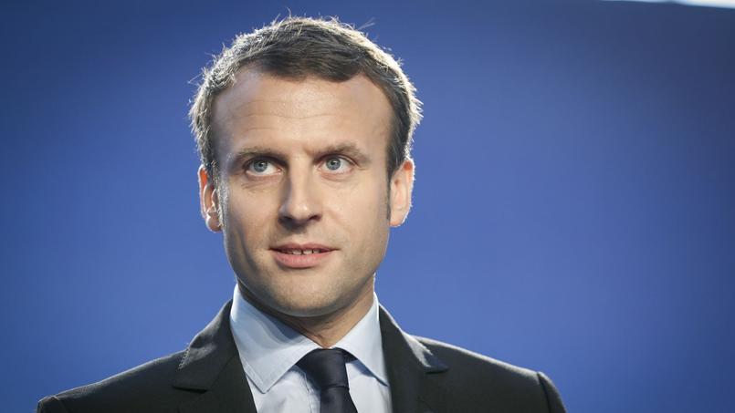 Macron: ces mesures économiques déjà existantes... ou piquées à d'autres