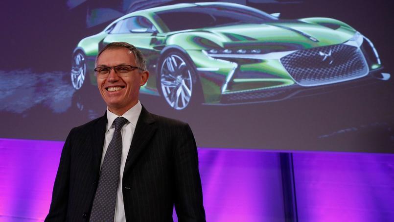 GM vend Opel pour 2,3 milliards US