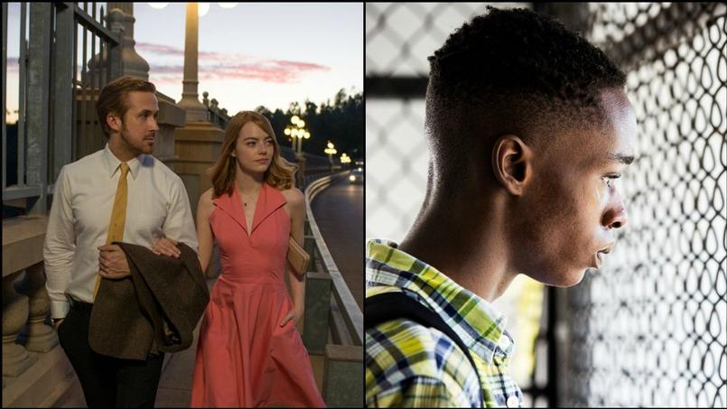 Le Rio Cinema, situé à Londres, a projeté vingt secondes de «La La Land» avant «Moonlight».