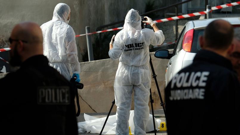 Un nouveau règlement de compte fait un mort — Marseille